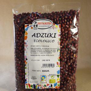 Adzuki, ecológico, 500gr