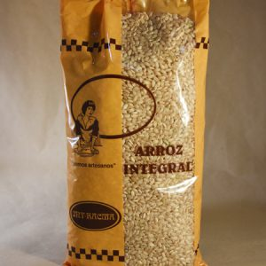 arroz, integral, 1kg, intracma