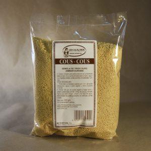 Couscous, 500gr