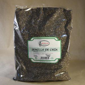 semilla, chia, 1kg