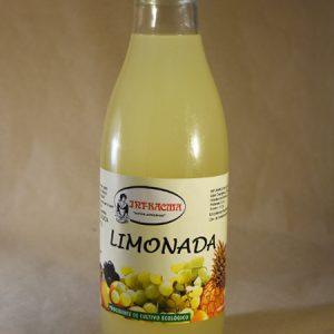 Zumo, limón