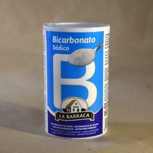 bicarbonato, sodico, especias, la barraca