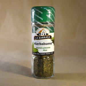 Hierbabuena, 10gr, especias, la barraca