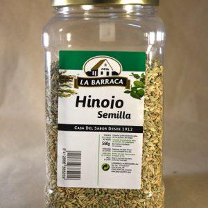Hinojo semilla, 560gr, especias, la barraca
