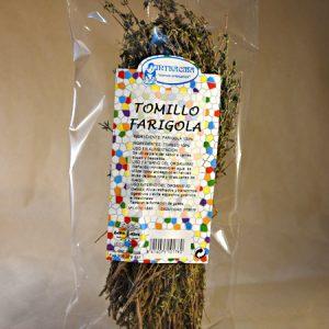 tomillo, especias, farigola, hierbas